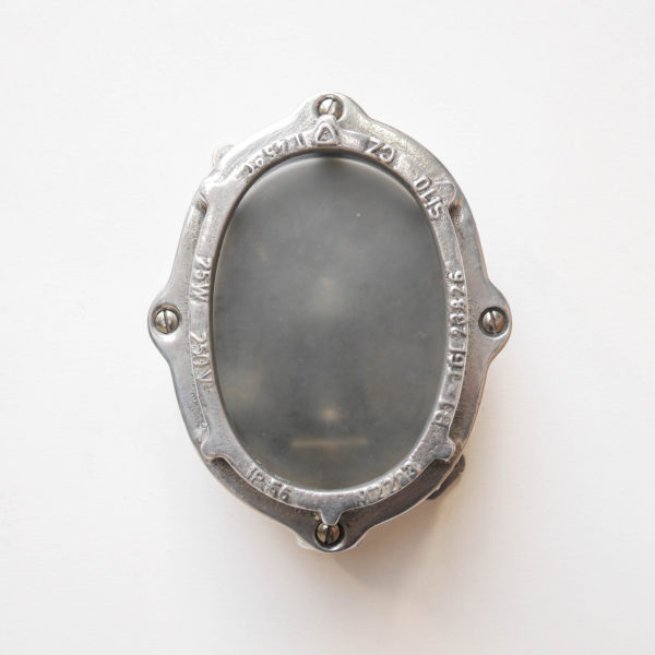 applique mini ovale - bijou anciellitude