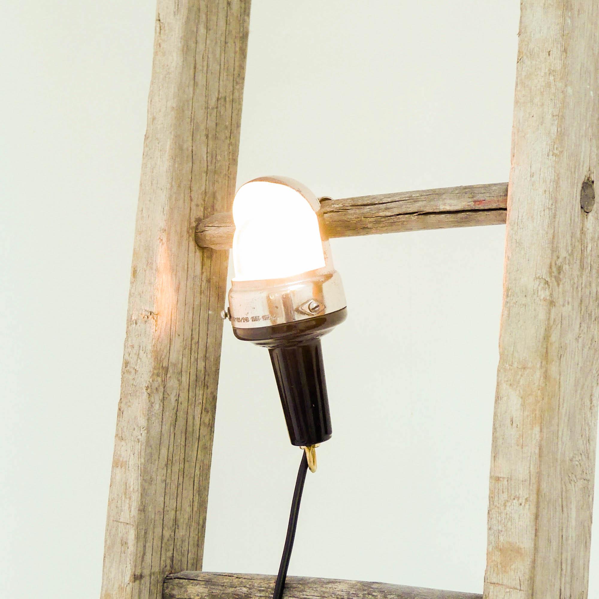 Mini portable lamp cccp5 - Anciellitude