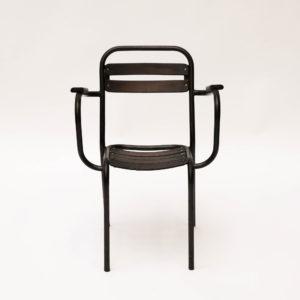 Garden chair anciellitude