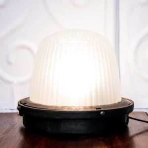 holophane lamp anciellitude