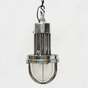 Oil plateform lamp anciellitude
