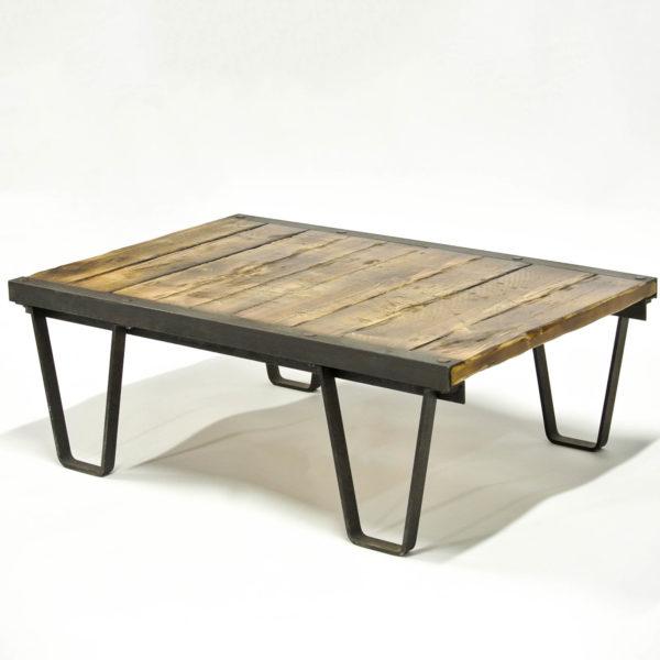 palette moyenne bois clair anciellitude