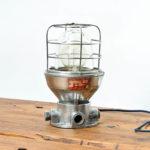 lampe de signalisation anciellitude