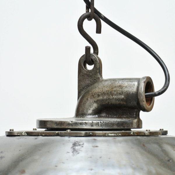 suspension d'usine en acier anciellitude