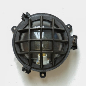 "Wall light ""Atlas"" anciellitude"