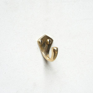 Hook « mini crochet bronze » anciellitude