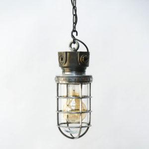 lampe anti-explosion canado-américaine anciellitude