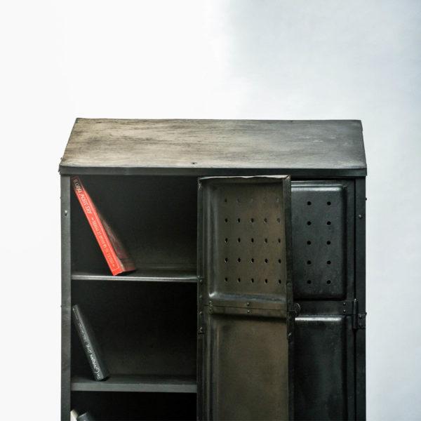 Locker 2 doors anciellitude