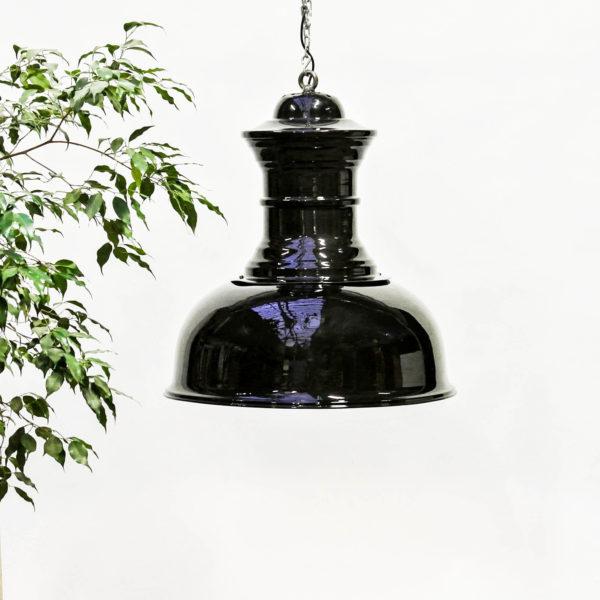 Lampe de Paris entièrement restaurée anciellitude