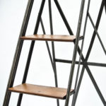 Old Folding Stepladder anciellitude