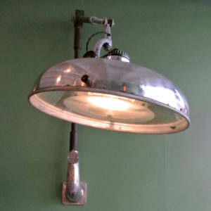 Operating Lamp – BBT anciellitude
