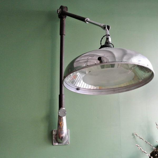 Lampe Scialytique - BBT anciellitude
