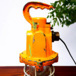 Baladeuse jaune V2 anciellitude